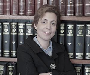 Maria A. Asimakopoulou